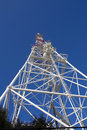 Free Telecommunication Mast / Tower Stock Photography - 17766582