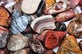 Free Polished Rocks Stock Photos - 17767623