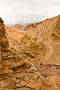 Free Golden Canyon Royalty Free Stock Image - 17767756