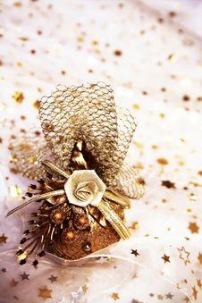 Free Christmas Ball Royalty Free Stock Image - 17760436