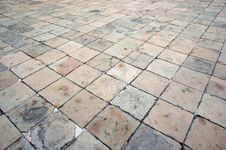 Free Floor Stone Royalty Free Stock Images - 17760469