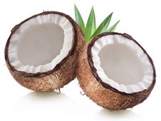 Free High-quality Photos Of Coconuts. Royalty Free Stock Photo - 17760525