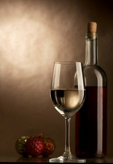 Free Wine Stock Image - 17760741