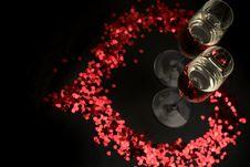 Free Confetti Stock Photography - 17760822