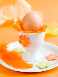 Free Easter Egg Stock Photography - 17761502