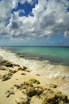 Free Caribbean Stock Image - 17764421