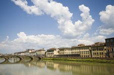 Free Firenze Stock Photography - 17764612