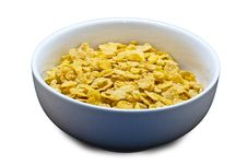 Free Corn Flakes Royalty Free Stock Images - 17765619