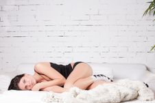 Free Sweet Dream Stock Photo - 17765820