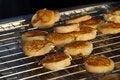 Free Thai Dessert (kanom Babin) Royalty Free Stock Image - 17776946