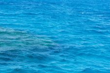 Free Sea Water - Texture Stock Photography - 17770012