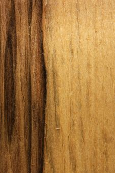 Free Structure Of A Wooden Board Stock Photos - 17770053