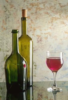 Free Red Wine Stock Photography - 17771962