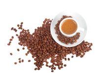 Free Coffee Stock Photography - 17772122
