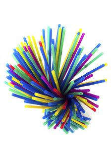 Free Straws Stock Photo - 17772480