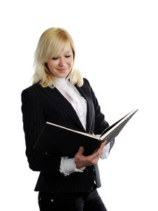 Free Secretary Stock Images - 17772624