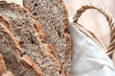 Free Fresh Bread Stock Photography - 17772942