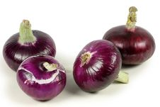 Free Red Onion Stock Images - 17773794