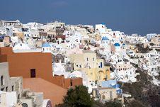 Free Santorini Stock Photo - 17774470
