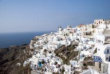 Free Santorini Stock Photos - 17774493