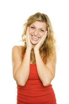 Free Laughing Royalty Free Stock Photography - 17774647