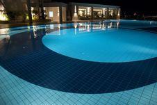 Free Pool Stock Photography - 17774712