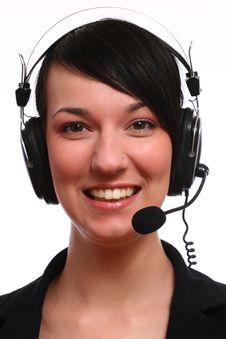 Free Businesswoman Stock Photography - 17774802