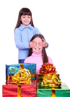 Free Happy Children Royalty Free Stock Photos - 17774918