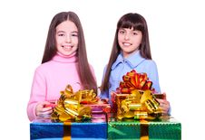 Free Happy Children Stock Image - 17774931