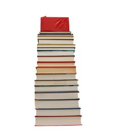 Free Books And Gift Royalty Free Stock Images - 17775579