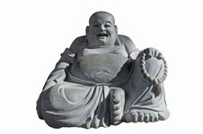 Free Buddha Statue Royalty Free Stock Images - 17776049