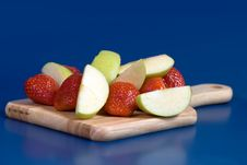 Free Fruits Stock Images - 17776764