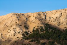 Free Mountainside Stock Photography - 17777202