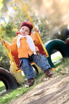 Free Little Girl Royalty Free Stock Photography - 17778097