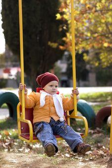 Free Little Girl Stock Image - 17778111