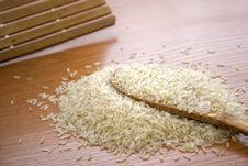 Free Rice Grits Royalty Free Stock Images - 17778209