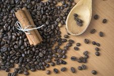 Free Coffee Stock Image - 17778251
