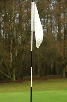Free Golf 9 Royalty Free Stock Image - 17779326