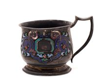 Free Antique Cup Royalty Free Stock Photography - 17779597