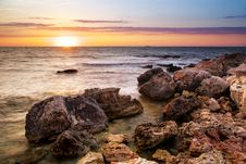 Free Beautiful Seascape Stock Images - 17779834