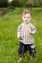 Free Boy On Fresh Air Royalty Free Stock Image - 17784006