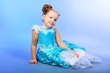 Free Daughter Royalty Free Stock Photography - 17780897