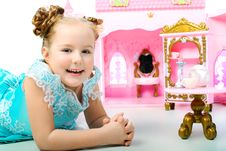 Free Princess Stock Photography - 17781152