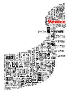 Free Gondola Venice Royalty Free Stock Images - 17782649