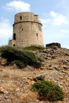Free Sardinian Landscape Stock Images - 17782904
