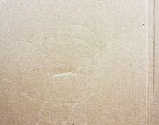 Free Cardboard Texture Royalty Free Stock Photography - 17784557