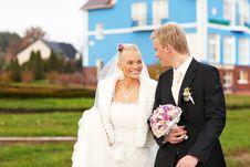 Free Wedding Day Stock Photo - 17784980