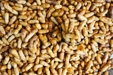 Free Peanuts Stock Images - 17785144