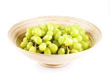 Free Grapes Royalty Free Stock Image - 17785686