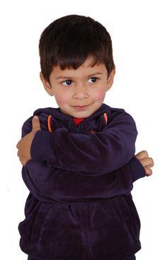 Free Sweet Kid Royalty Free Stock Photo - 17785815
